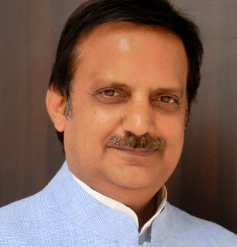 कार्यकर्ता सम्मेलन में शामिल होंगे पूर्व मंत्री ,विधायक राजेन्द्र शुक्ल